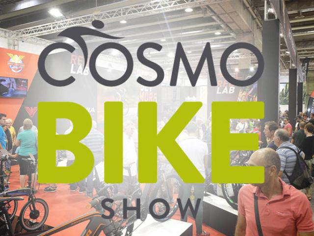cosmo bike 2019